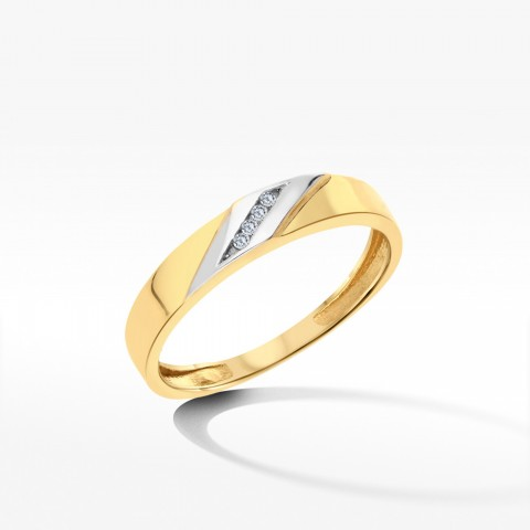 Złoty pierścionek 2007