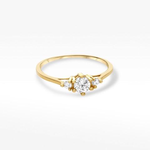 Złoty pierścionek 2032