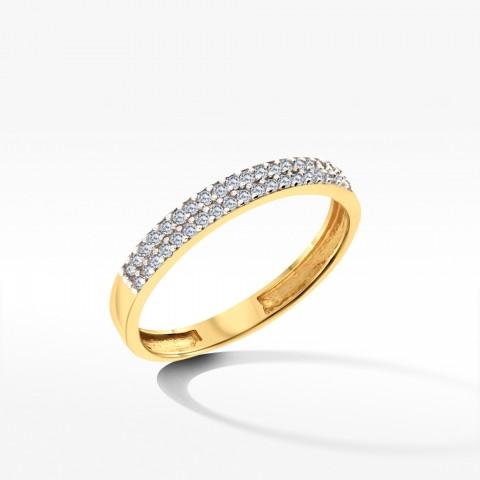 Złoty pierścionek 2036