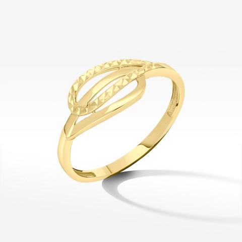 Złoty pierścionek23