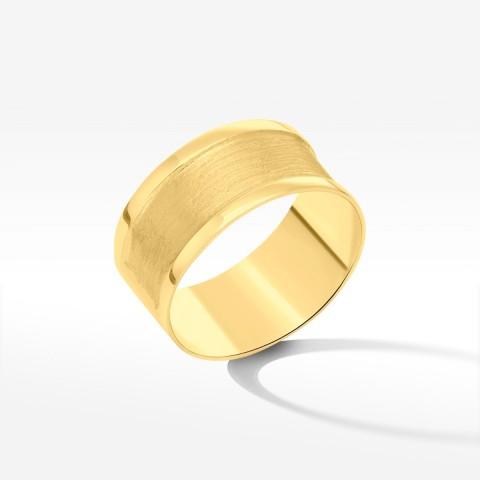 Biżuteria Dall'acqua pierścionek ze złota