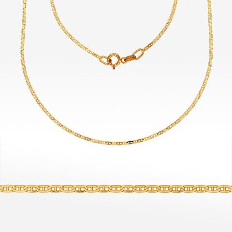 Łańcuszek ze złota 45cm Gucci pełny