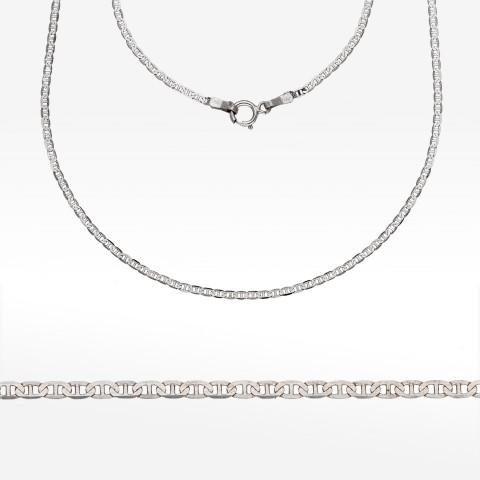 Łańcuszek ze złota 45cm Gucci