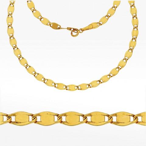 Łańcuszek ze złota 50cm